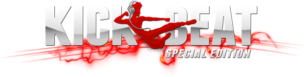 kickbeat logo